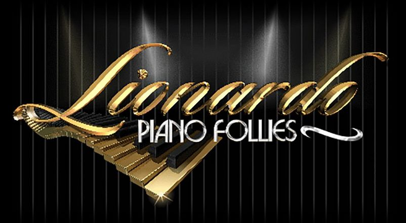 Lionardo Piano Follies Las Vegas